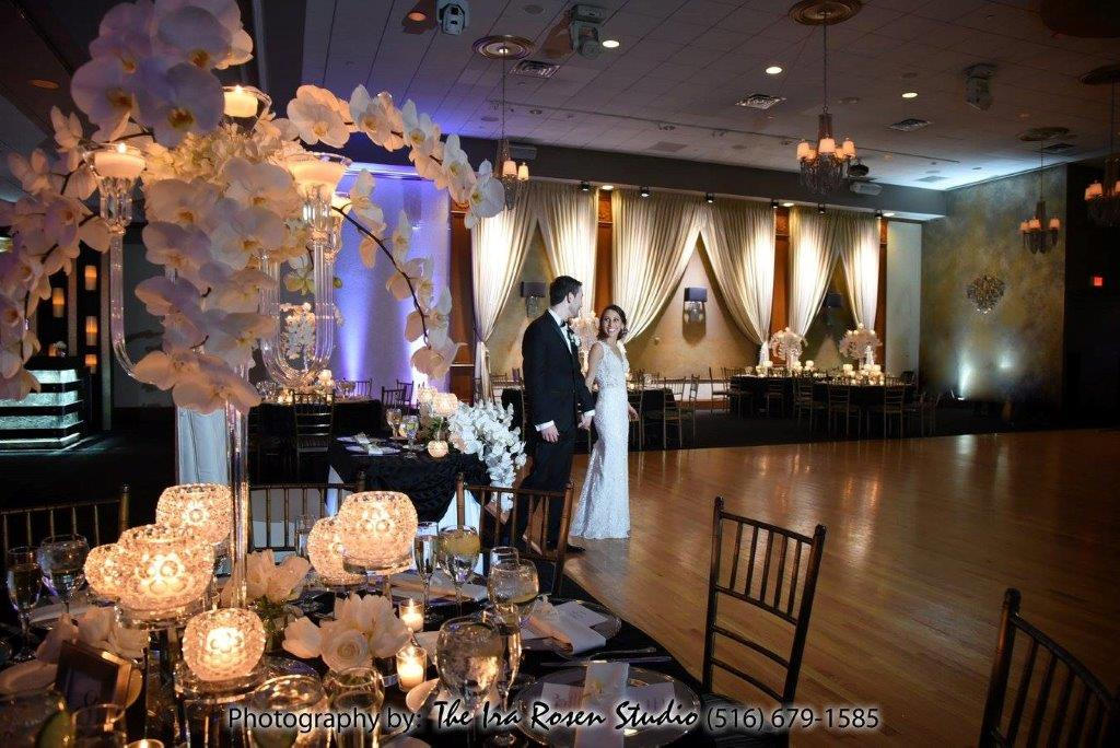Weddings at Temple Avodah Oceanside